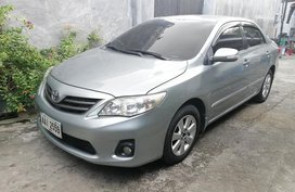 Used 2014 Toyota Altis at 78000 km for sale