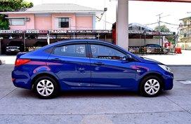 Sell Used 2017 Hyundai Accent Sedan at 35000 km