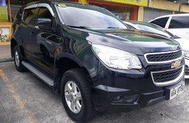 Chevrolet Trailblazer 2.8L 2014 Automatic Transmission for sale in Manila