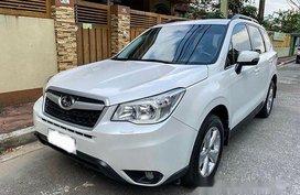 Used Subaru Forester 2015 for sale in Manila