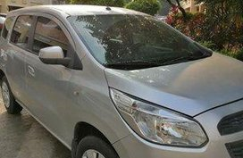 Used Chevrolet Spin 2014 for sale in Pasig