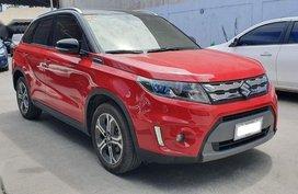 Used Suzuki Vitara 2019 for sale in Mandaue