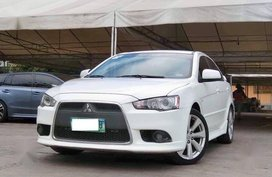 2013 Mitsubishi Lancer Ex for sale in Manila