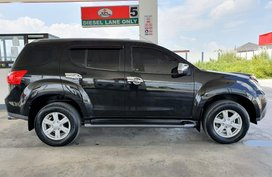 2015 Isuzu Mu-X for sale in Angeles
