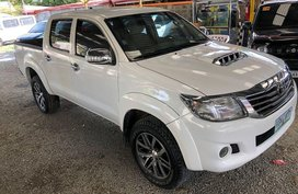 Toyota Hilux 2014 for sale in Lapu-Lapu