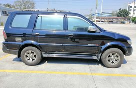 Isuzu Crosswind 2013 for sale in Manila