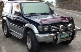 1993 Mitsubishi Pajero for sale in Subic
