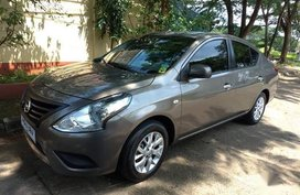 Used Nissan Almera 2018 for sale in Quezon City