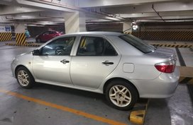 Used Toyota Vios J 2007 for sale in Cainta