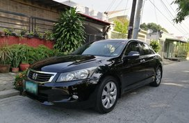 2008 Honda Accord for sale in Manila