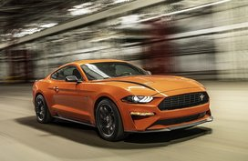 Ford Mustang 2020 Philippines: A preview of the 2020 Mustang 2.3 L High Performance Package