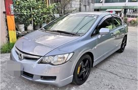 Honda Civic 2007 for sale in Angeles