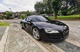2009 Audi R8 for sale in Manila