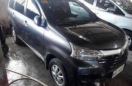 Sell 2019 Toyota Avanza Automatic Gasoline at 33327 km