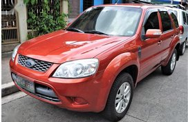 Ford Escape 2012 for sale in Marikina