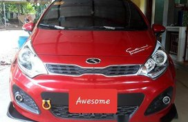 Used Kia Rio 2014 for sale in Taguig