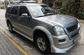 Used Isuzu Alterra 2006 at 70000 km for sale in Quezon City