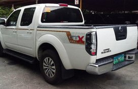 Used Nissan Frontier Navara 2014 Automatic Diesel at 46000 km for sale in Pasig