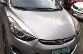 Hyundai Elantra 2012 for sale in Quezon City