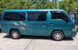 2008 Nissan Urvan for sale in San Pedro