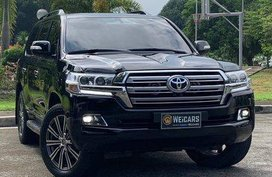 Selling Toyota Land Cruiser 2011 Automatic Diesel