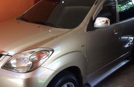 Toyota Avanza 2009 for sale in Quezon City