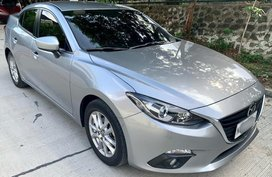 Mazda 3 2016 for sale in Pasig