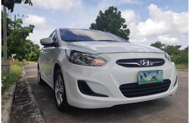 2020 Hyundai Accent for sale in Pasig