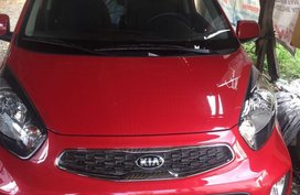 Kia Picanto 2016 for sale in Meycauayan