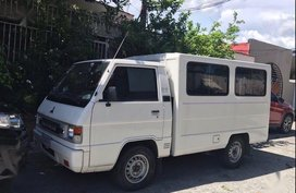 Mitsubishi L300 2014 for sale in Quezon City