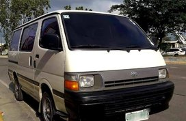 1998 Toyota Hiace for sale in Mandaue