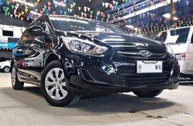 2017 Hyundai Accent 1.4 GL Manual LOW ORIG MILEAGE!