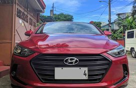 Hyundai Elantra 1.6 2016 AT