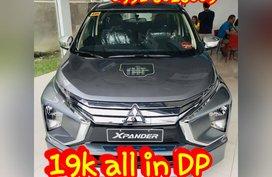 Latest 19k DP Xpander GLS Automatic Promo