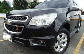 Used Chevrolet Trailblazer 2015 for sale in Quezon City