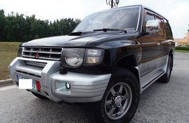 Used Mitsubishi Pajero Fieldmaster 2004 for sale in Quezon City