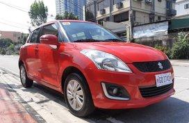 Used Suzuki Swift 1.2 GL 2018 for sale in Janiuay