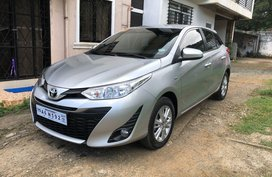 2019 Toyota Yaris for sale in Marikina
