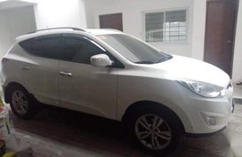 Hyundai Tucson 2013 for sale in Quezon City