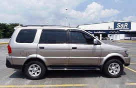 Used Isuzu Crosswind 2016 for sale in Quezon City