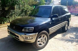 Toyota Rav4 1998 for sale in Pasig
