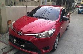 Used Toyota Vios 2014 for sale in Marikina