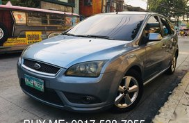 2008 Ford Focus for sale in Makati