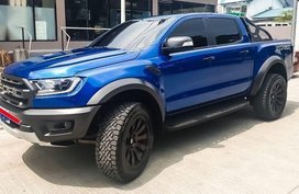 Ford Ranger Raptor 2019 for sale in Makati