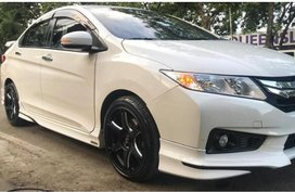 Honda City 2015 for sale in Makati