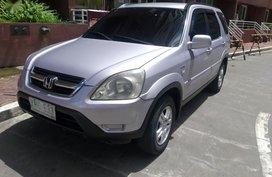 2003 Honda Cr-V for sale in Quezon City