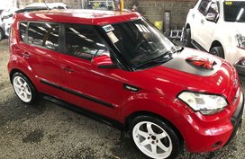 Kia Soul 2012 for sale in Lapu-Lapu