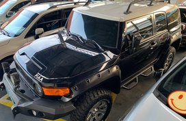 2014 Toyota Fj Cruiser for sale in Pasig