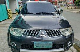 2012 Mitsubishi Montero Sport for sale in Las Pinas