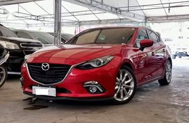 Mazda 3 2016 for sale in Manila